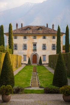 Image relating to Villa Balbiano #0