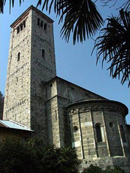 Image relating to Basilica di San Carpoforo #3