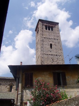 Image relating to Basilica di San Carpoforo #0