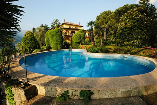 Image relating to Villa La Collina #0