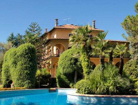 Image relating to Villa La Collina #3