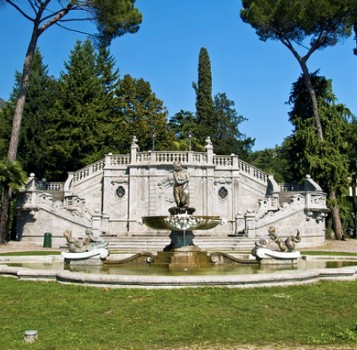 Image relating to Teresio Olivelli Park #1