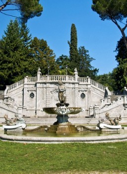 Image relating to Teresio Olivelli Park #4
