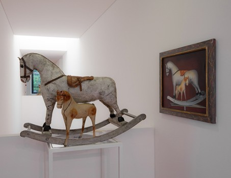 Image relating to Toy Horse Museum #2