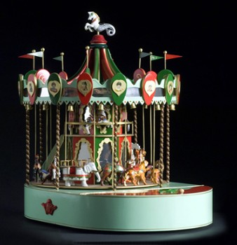 Image relating to Toy Horse Museum #5
