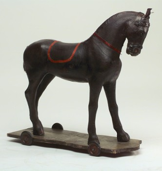 Image relating to Toy Horse Museum #7