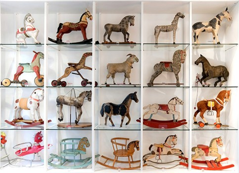 Image relating to Toy Horse Museum #3
