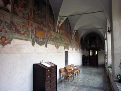 Image relating to Santa Maria Delle Lacrime #3