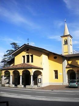 Image relating to Santa Maria Delle Lacrime #0