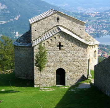 Image relating to San Pietro al Monte #0