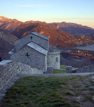 Image relating to San Pietro al Monte #9
