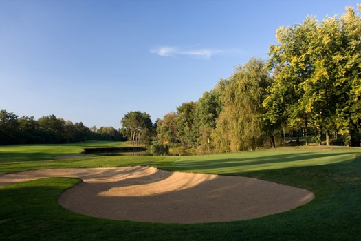 Image relating to La Pinetina Golf Club #9