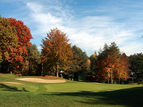 Image relating to La Pinetina Golf Club #10