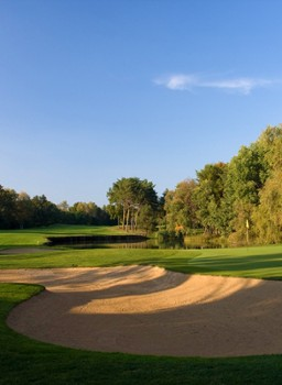 Image relating to La Pinetina Golf Club #6