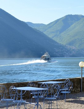 Image relating to VILLA BELVEDERE<br>COMO LAKE RELAIS #10