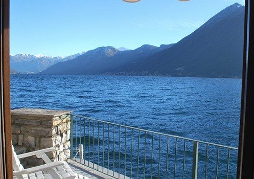 Image relating to VILLA BELVEDERE<br>COMO LAKE RELAIS #11
