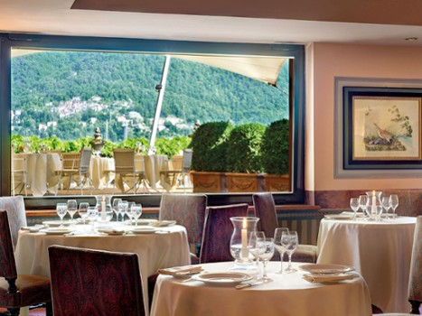 Image relating to Grill, Hotel Villa D'este #3