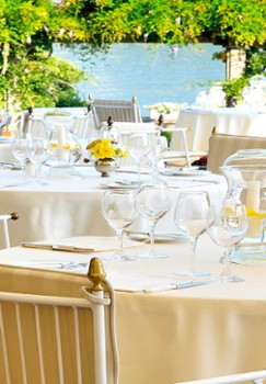 Image relating to Grill, Hotel Villa D'este #0