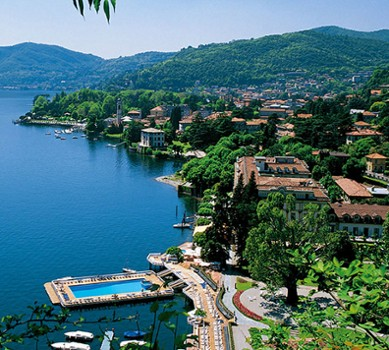 Image relating to Grill, Hotel Villa D'este #6