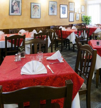 Image relating to Ristorante Frate #0