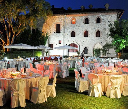Image relating to Hotel Castello Di Casiglio #13