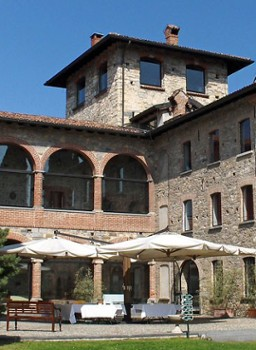 Image relating to Hotel Castello Di Casiglio #9