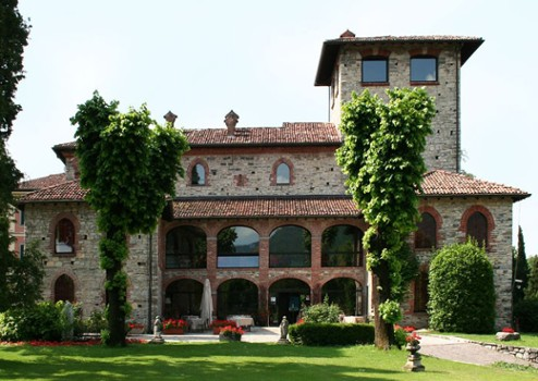 Image relating to Hotel Castello Di Casiglio #8