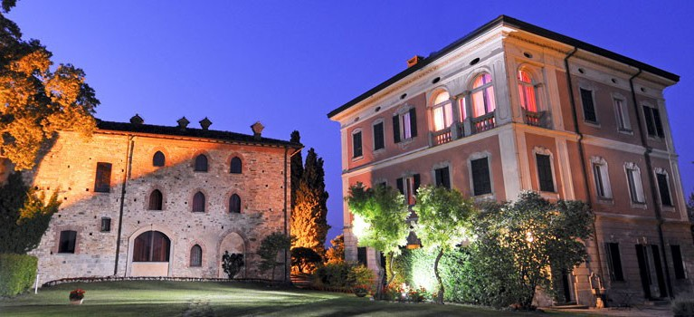 Image relating to Hotel Castello Di Casiglio #14