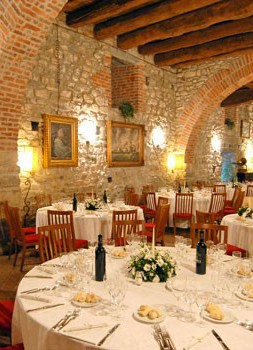 Image relating to Hotel Castello Di Casiglio #3