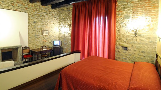 Image relating to Hotel Castello Di Casiglio #18