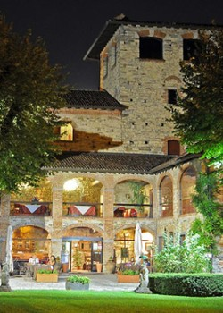 Image relating to Hotel Castello Di Casiglio #1