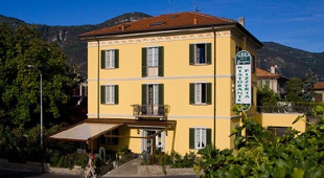 Image relating to Albergo Grigna #1
