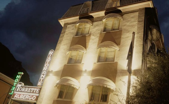 Image relating to Hotel Le Torrette #14