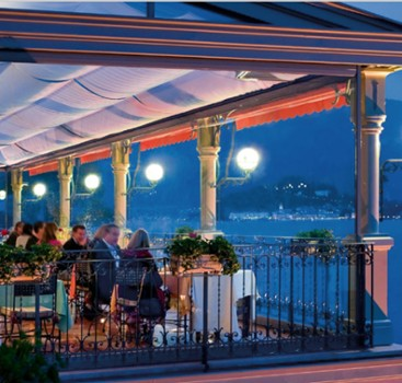 Image relating to La Terrazza, Grand Hotel Tremezzo #6