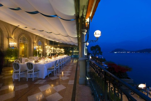Image relating to La Terrazza, Grand Hotel Tremezzo #0