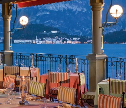 Image relating to La Terrazza, Grand Hotel Tremezzo #5