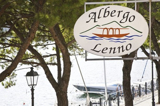 Image relating to Albergo Lenno #5