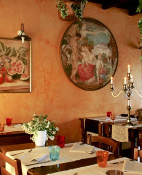 Image relating to Osteria e Co #1