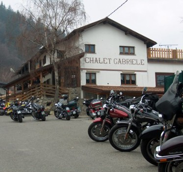 Image relating to Chalet Gabriele #1