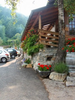 Image relating to Chalet Gabriele #0