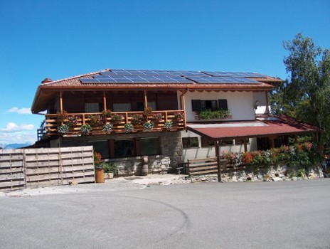 Image relating to Chalet Gabriele #6