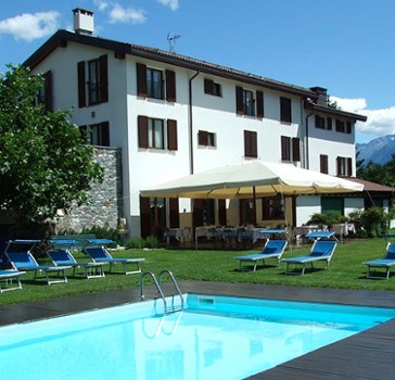 Image relating to Agriturismo Ca' Del Lago #1