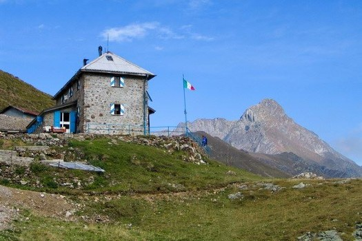Image relating to Rifugio Grassi #6