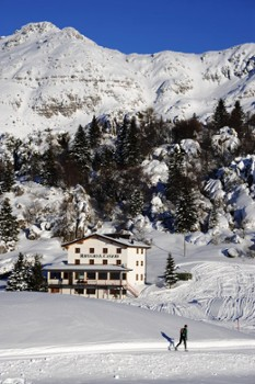 Image relating to Rifugio Casari #0