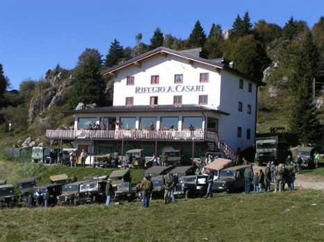 Image relating to Rifugio Casari #1