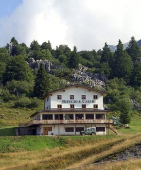 Image relating to Rifugio Casari #4
